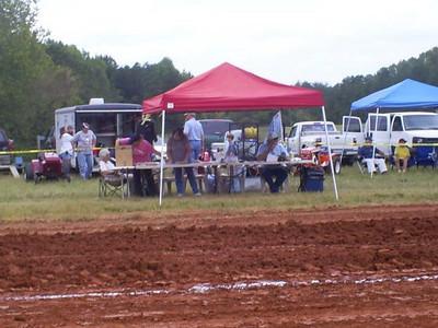 OCP at County Fair in South Boston, VA on October 6, 2007
